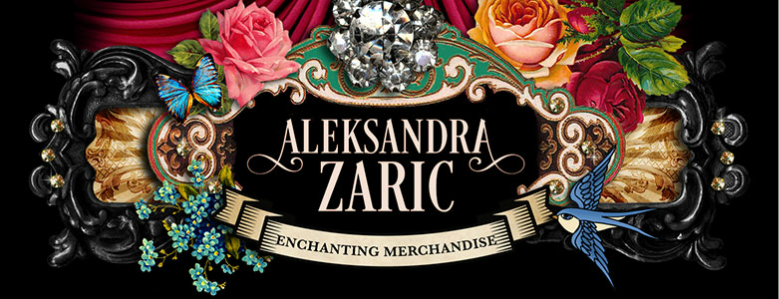 Aleksandra Zaric - The Official Website